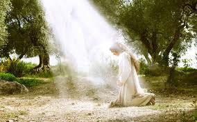 Angel Gabriel with Mary