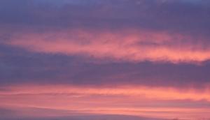 Sweet sky palette