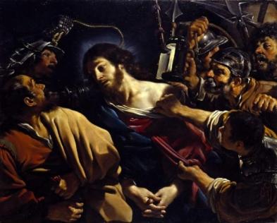 Giovanni-Fyrancesco-Barbieri-xx-The-Betrayal-of-Christ-1621