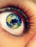 wordly eye
